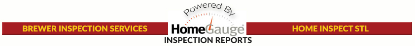 Powered by Home Gauge Software